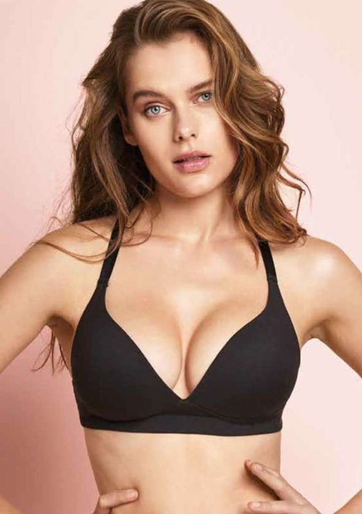 Lormar podprsenka Vela Naturale push-up